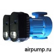 Циркуляционные насосы IMP Pumps NMTD от компании Теплосвет