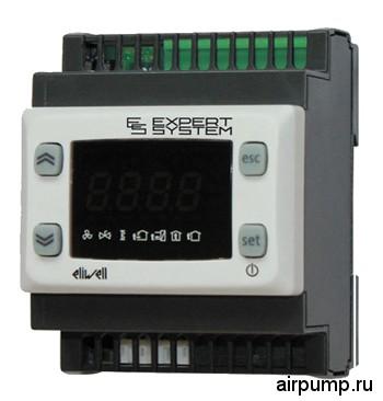 Kонтроллеры Eliwell для управления вентиляционными системами