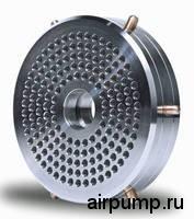 Кратриджные фильтры KREYENBORG с высокой пропускной способностью