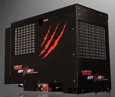 Воздушный компрессор RAPTAIR 50 для горнодобывающей промышленности