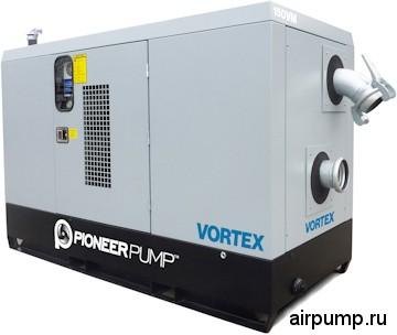 Pioneer Pump запускает новую линейку средненапорных насосов