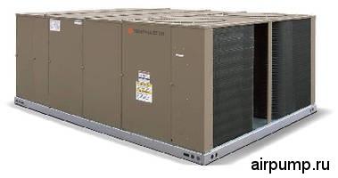 Система вентиляции и кондиционирования TempMaster