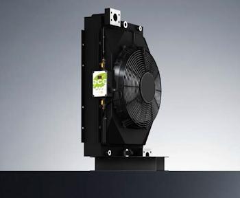 Энергосберегающие вентиляторы KTR с переменной скоростью вращения