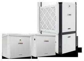 Сплит-системы Greensource CDi на базе тепловых насосов