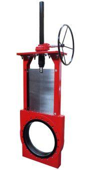 Клапаны SKW для тяжелых промышленных приложений