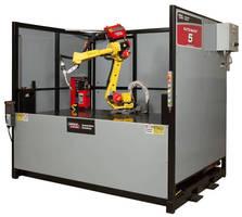 Роботы манипуляторы Auto-Mate™ для автоматизации сварочных процессов