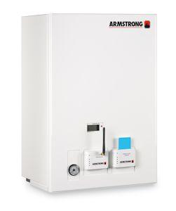 Новые технологии от Армстронг обеспечивают финансовые и практические выгоды