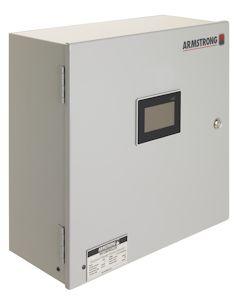 Контроллеры IPS 4000 для управления насосами