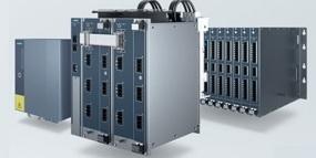 Модульные системы управления отоплением Siplus HCS4200