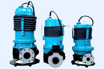 KBL запускает производство насосы серии i-NS
