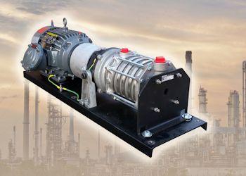 Малогабаритные турбинные насосы MTH высокого давления