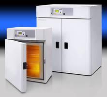 Настольная печь LAC для лабораторных приложений
