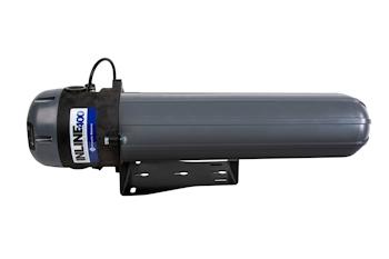 Насосные агрегаты Inline 400 для повышения давления в трубопроводах