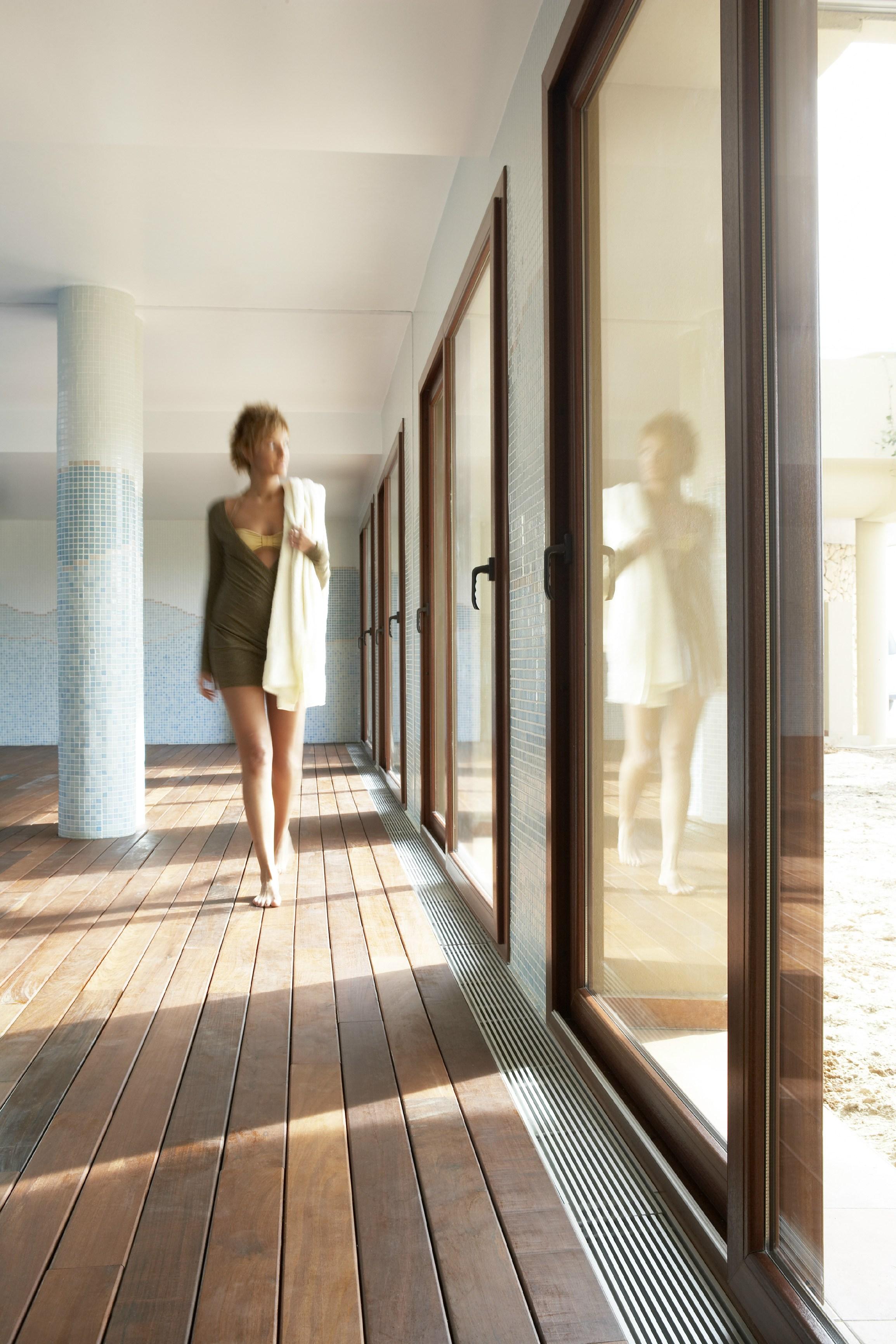 Пластиковые окна любого дизайна – это красота и индивидуальность помещения